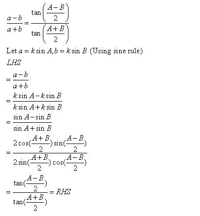 RD-Sharma-Class-11-Solutions-Chapter-10-sine-and-cosine-formulae-and-their-applications-Ex-10.1-q4