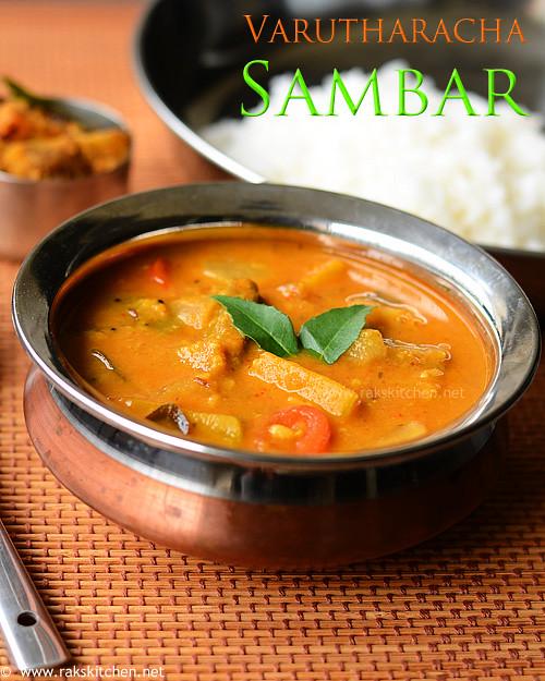 varutharacha-sambar-recipe
