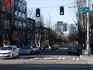 East Pike Street from 12th | by Rob Ketcherside