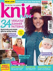 Knit Now Cover 48