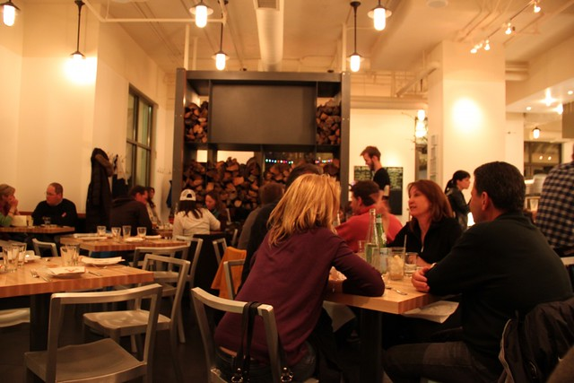 Park City dining