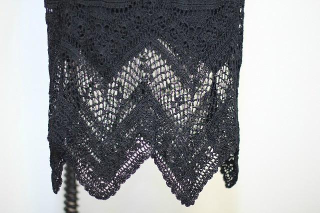 goth skirt 3