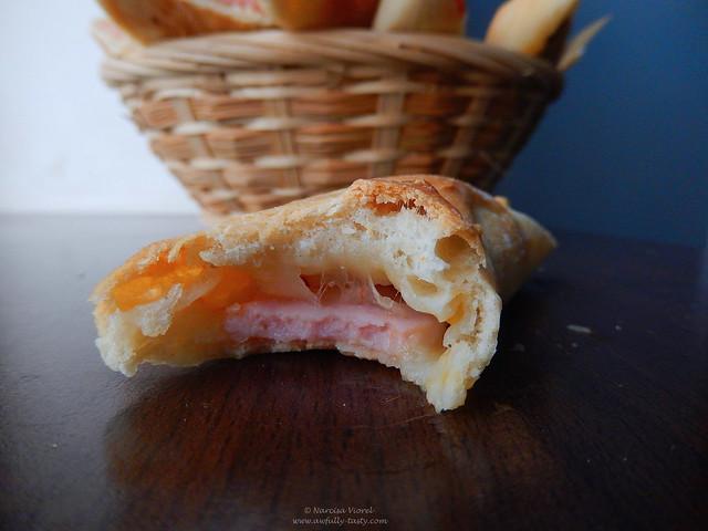 sandwich baghetta