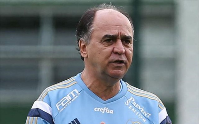 Marcelo Oliveira revela reuni�o para destacar import�ncia de cada jogador do Palmeiras