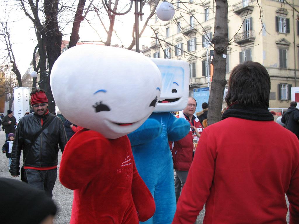 2006 Torino 23 february