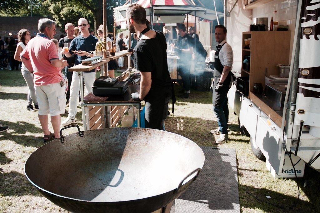 Food Truck Festival Schedule Chicagoland