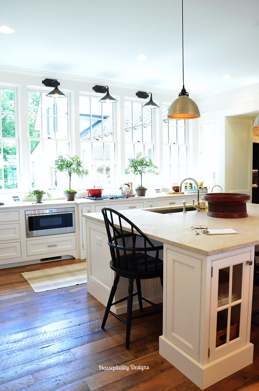 Kitchen-2015 Southern Living Idea House