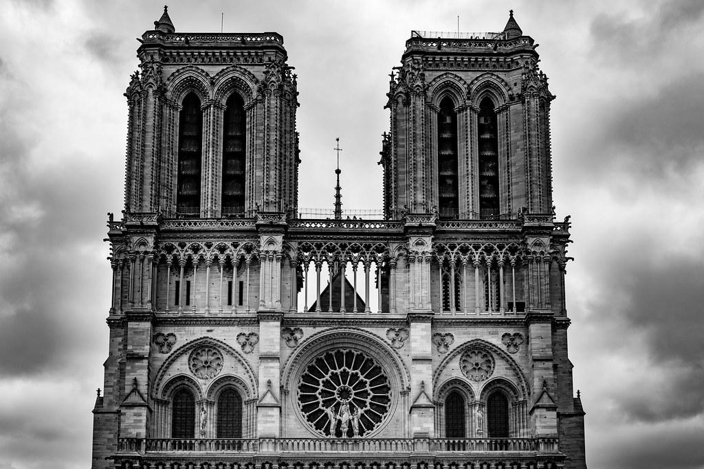 Notre-Dame de Paris | Shot in Paris. | Marco Stoppazzini | Flickr