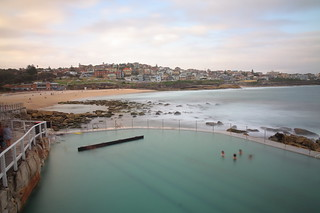 Bronte pool summer afternoon | by myvideoeye