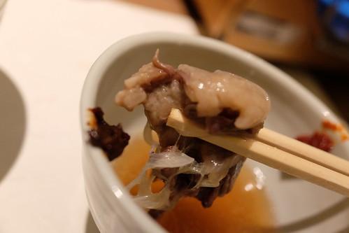 炊き肉鍋 佐賀牛と黒宝豚