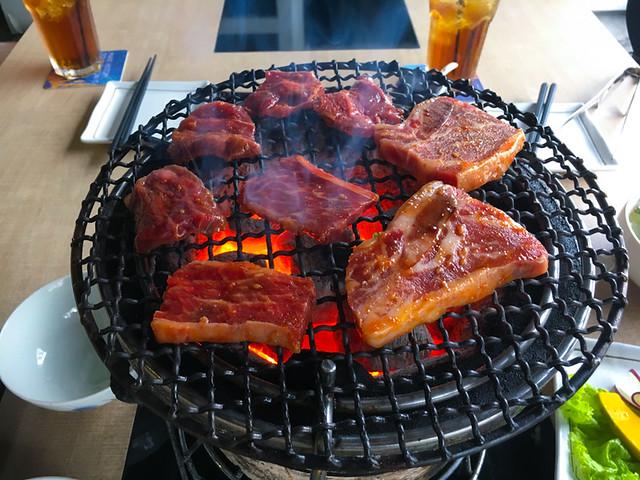 Gyutaro Yakiniku Restaurant 3rd Mile - Japanese BBQ (2)