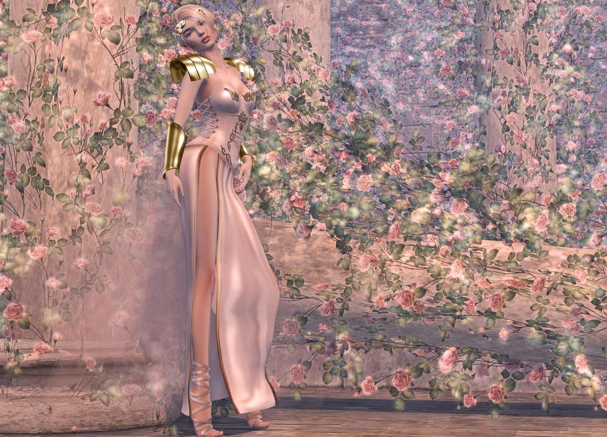 250.   Grecian Princess