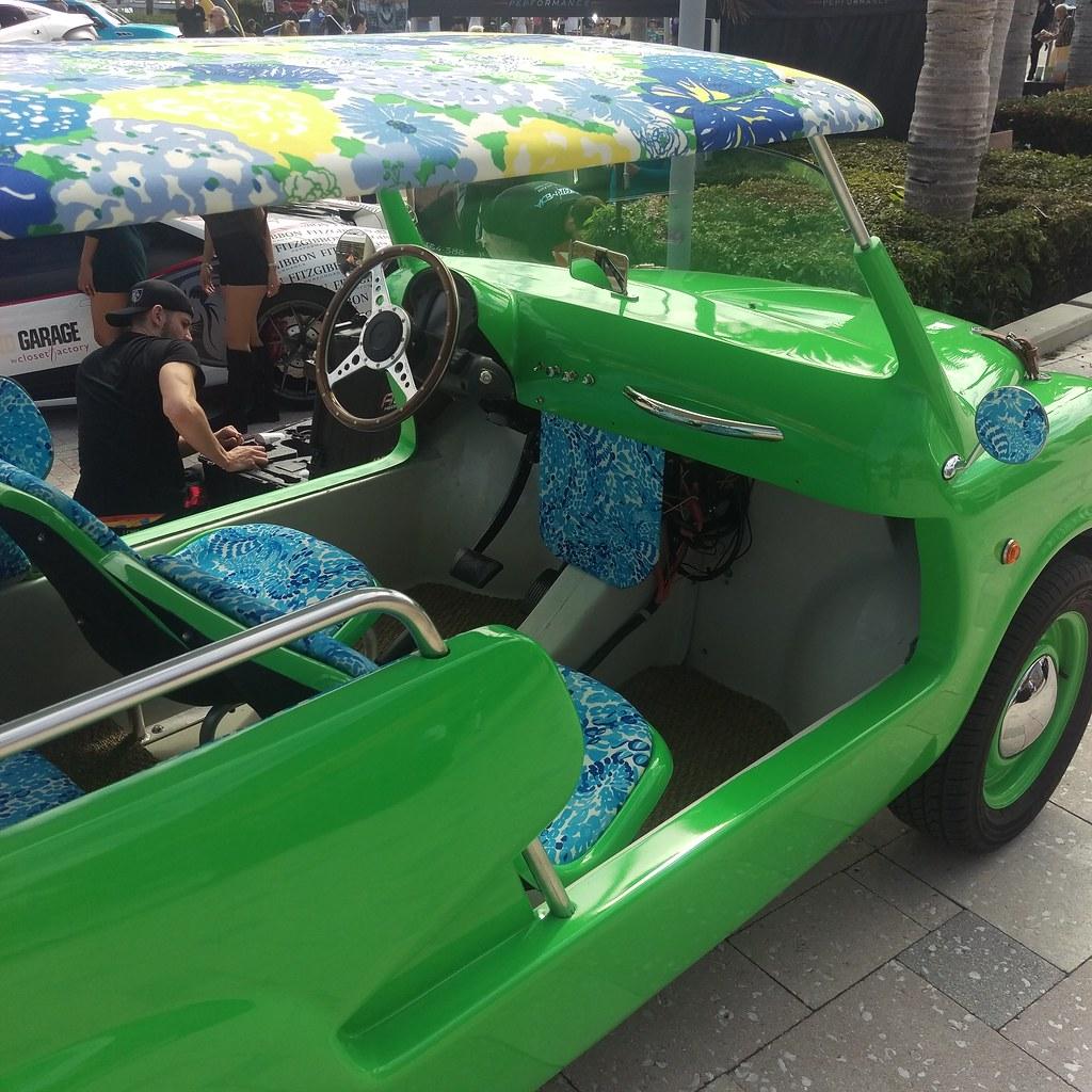 Car Show In West Palm Beach Becky Haltermon Robinson Flickr - Car show west palm beach