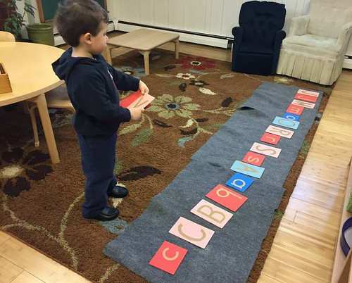 upper and lowercase alphabet match