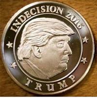 Trump Indecision 2016