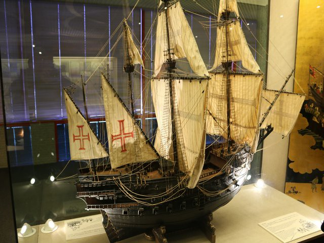 muzeul maritim 5 obiective turistice macao