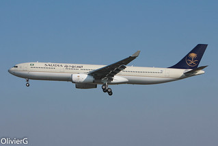 A330-343 Saudia MSN1766 F-WWKD (HZ-AQ21) TLS