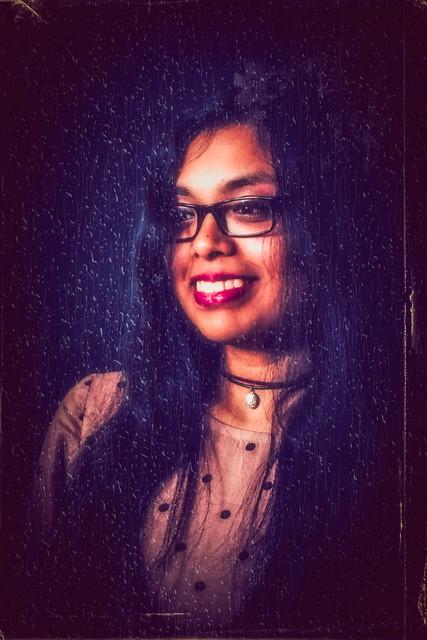 Shivani...