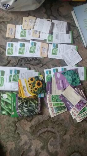seeds Feb 17