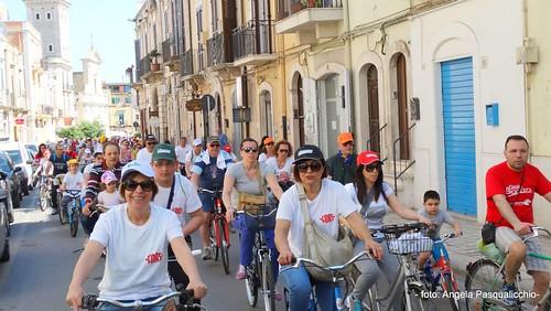 gioia in bicicletta 2015