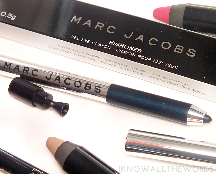 marc jacobs highliner gel eye crayon in 76 navy noir (2)