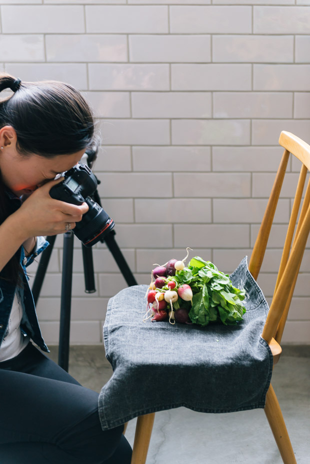 Food & Lifestyle Photography Workshop