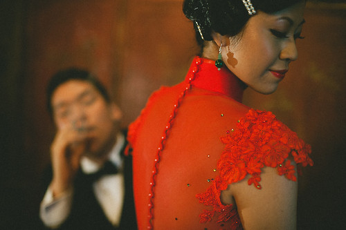 Mon Foong ~ Pre-wedding Photography