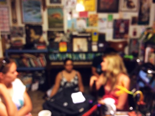 Couch Surfing Hang Out & Jam Session (June 26 2014) (1)