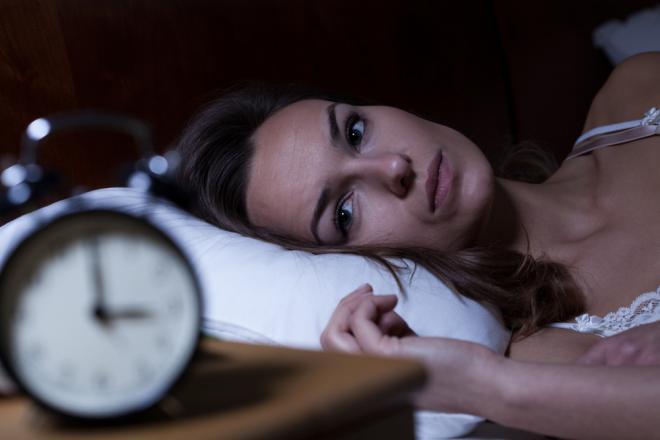 Mất ngủ kinh niên làm tăng nguy cơ mắc bệnh tăng huyết áp
