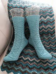 Pippin socks
