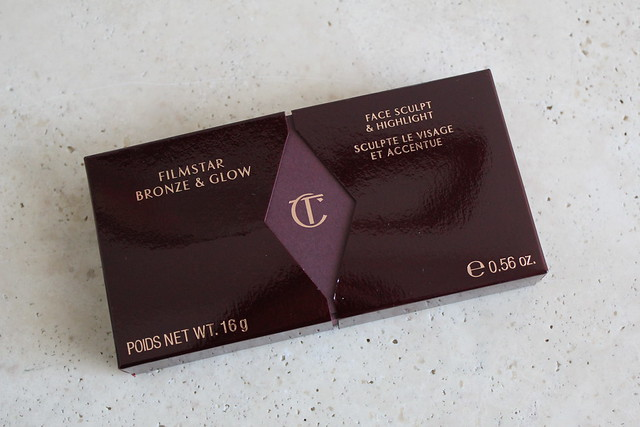 Charlotte Tilbury Filmstar Bronze & Glow review review