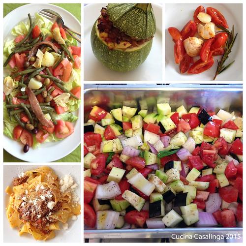 MiMa Essen kochen