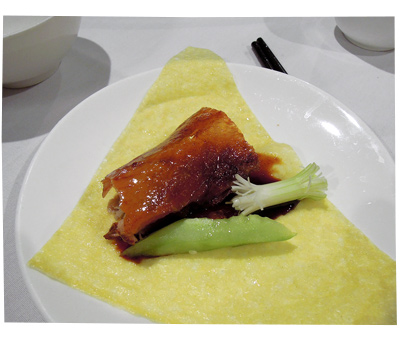 Chin's Famous Peking Duck, Leeming