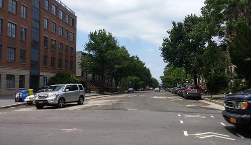 9th street repave