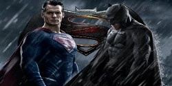 Batman V.s Superman New Photo released.