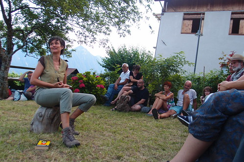 Festival Montagne Racconta