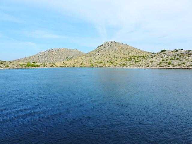Croatian Itinerary: Kornati Islands National Park, Croatia