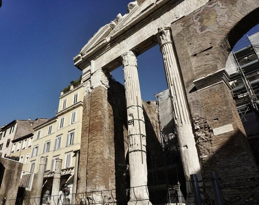 Portico Octaviae