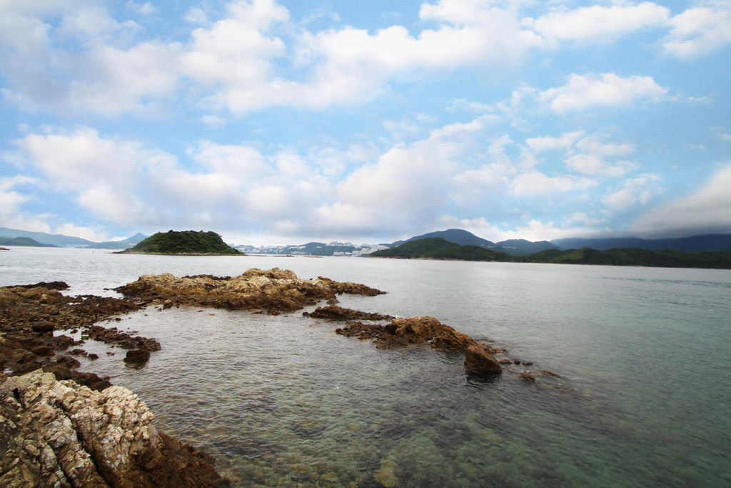 Sai Kung Hong Kong travel blogger UK
