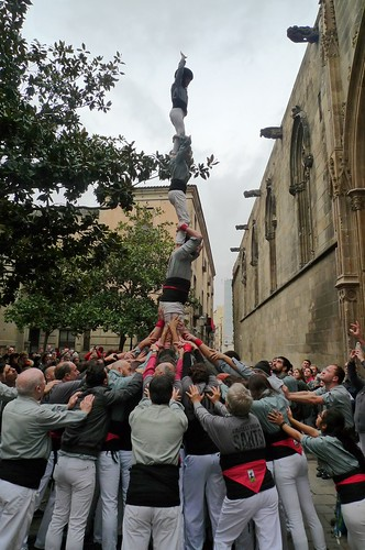 Barcelona, Catalunya, Spain