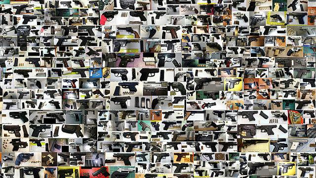 Egyre több fegyvert akarnak felvinni a fedélzetre az USA-ban