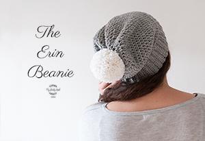 The Erin beanie