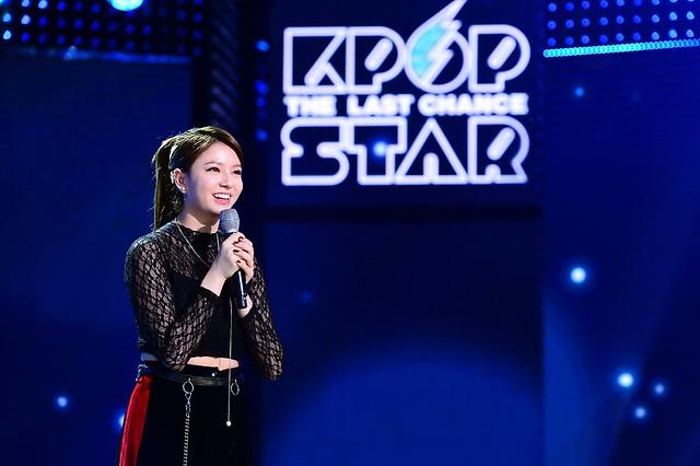 "170203 KPOP Star 6 ""Battle Audition"""