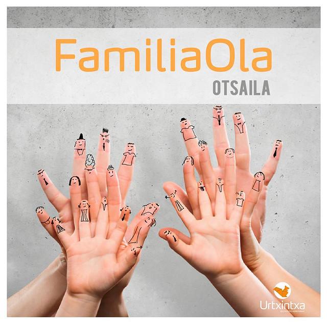 FamiliaOla-Otsaila