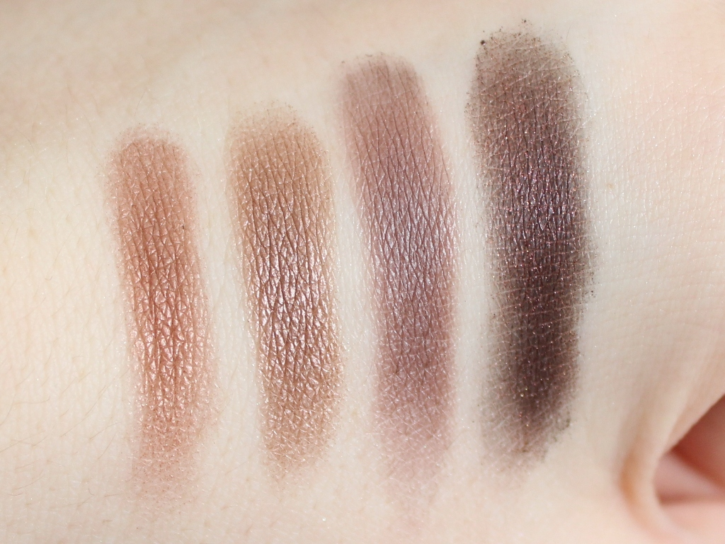 Makeup Revolution Redemption Palette Iconic 3 (4)