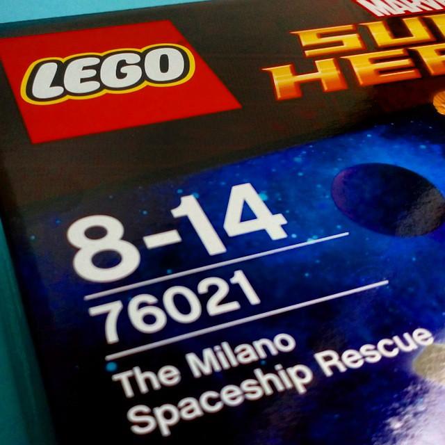 LEGO Haul 17062015