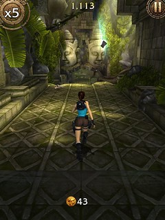 Lara Croft Relic Run 013
