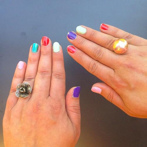 nails, 2015