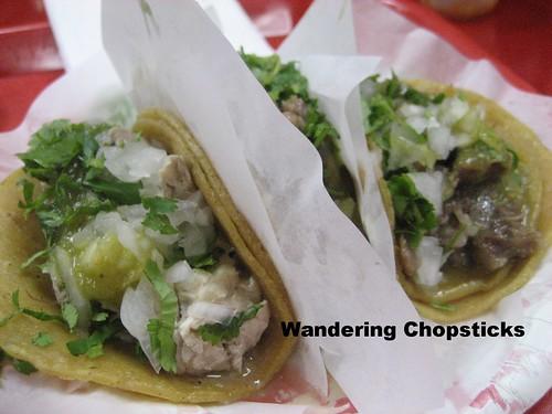 Tacos El Gordo de Tijuana B.C. - Chula Vista 15