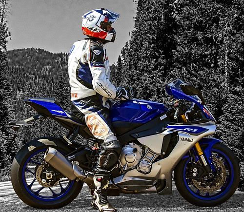 YAMAHA | by driver Photographer